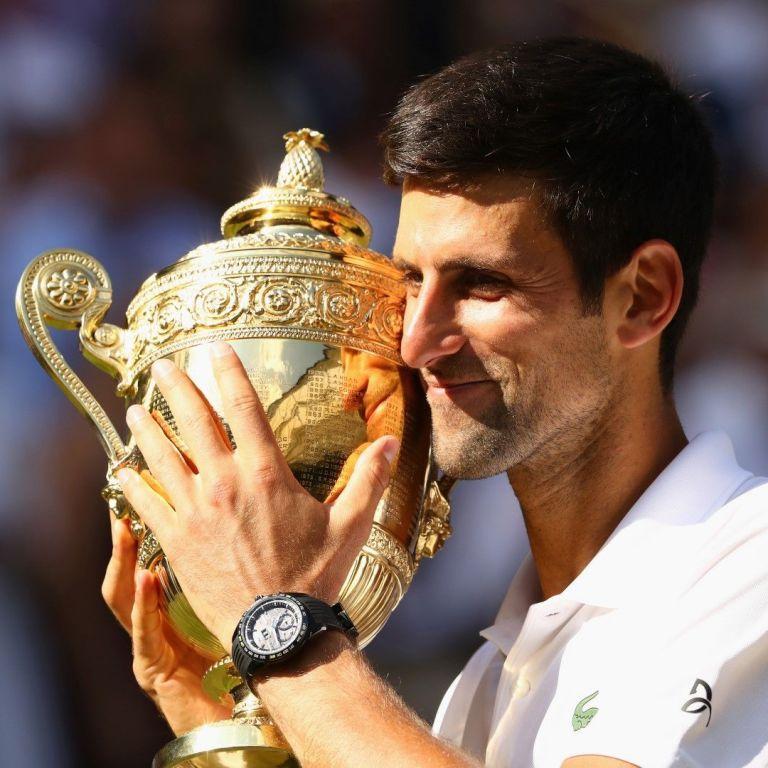 Ноле: Това бе вторият ми най-важен трофей, заглуших критиците