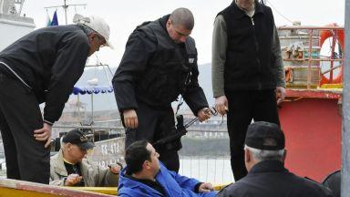 Турция пак иска обяснения от бивши наши граничари за смъртта на рибар-бракониер