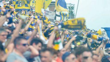 Два клуба пред изхвърляне от италианския елит