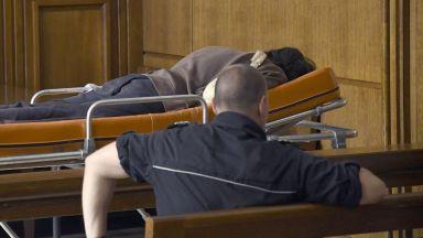 Доживотен затвор без право на замяна за Герман Костин, убил малкия Никита