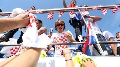 """""""Хърватите даряват 23 милиона евро за благотворителност"""" се оказа фалшива новина"""