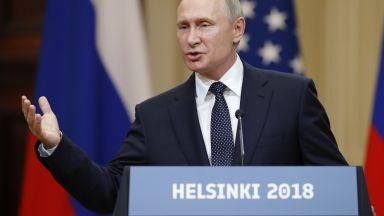 Путин: Не се бъркаме в чужди избори, прави го Сорос
