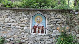Почитаме Света Марина -  покровителката на водата и здравето