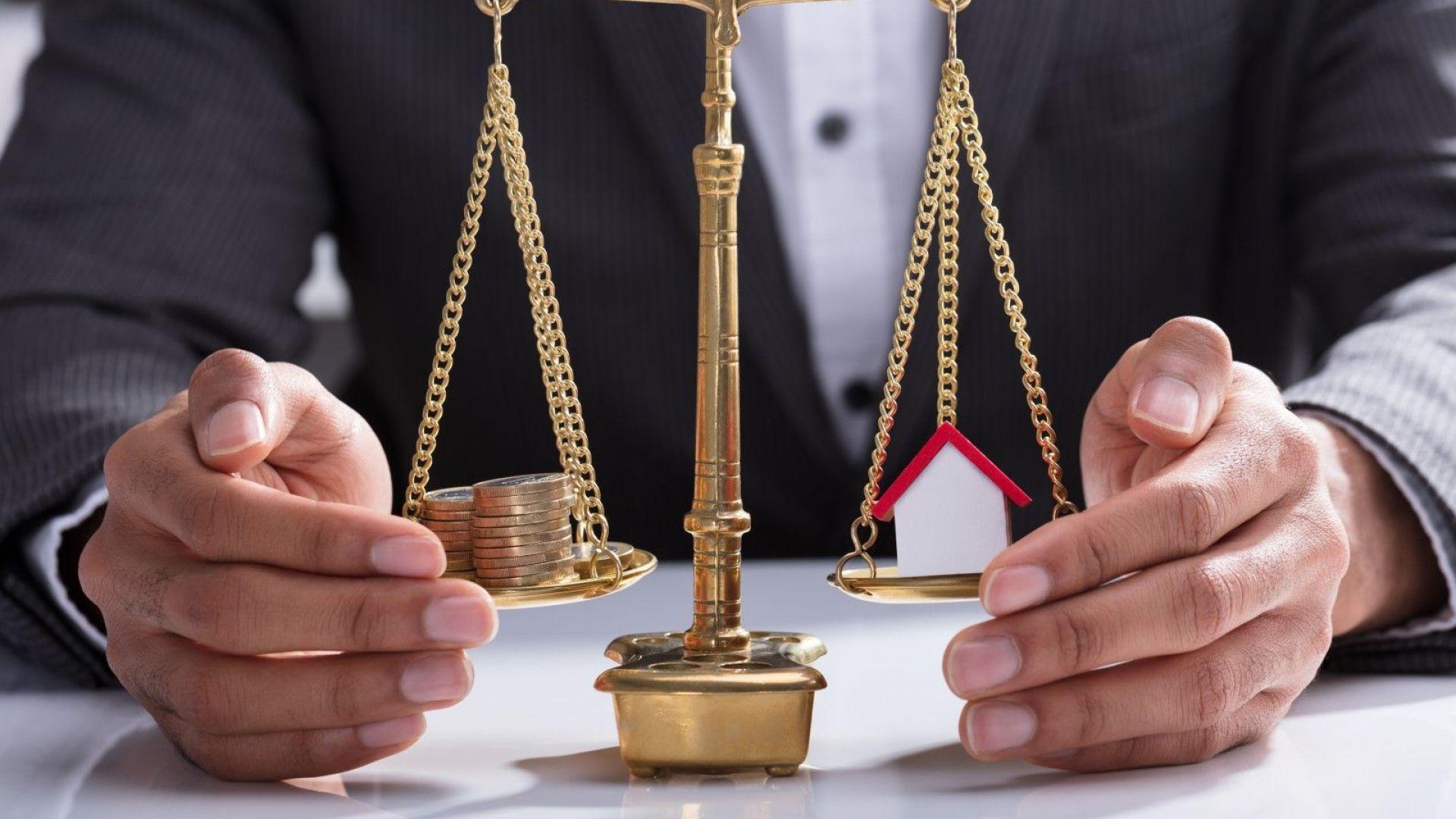 Пазарът на имоти: Има ли прилика със ситуацията от 2008 година?