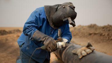 """""""Газов Хъб Балкан"""" иска лицензия за 35 г. за """"организиране на борсов пазар на природен газ"""""""