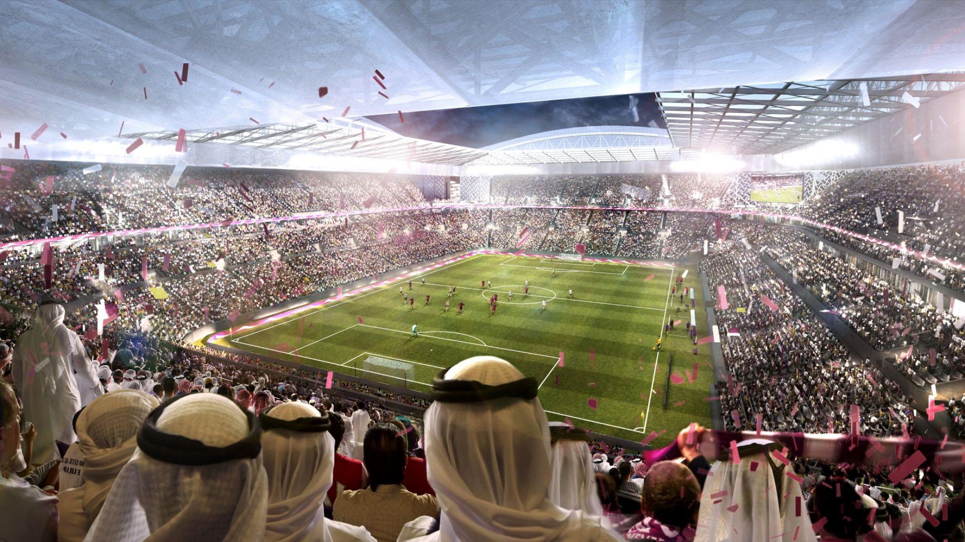 Нов сериозен скандал около кандидатурата на Катар за Мондиала