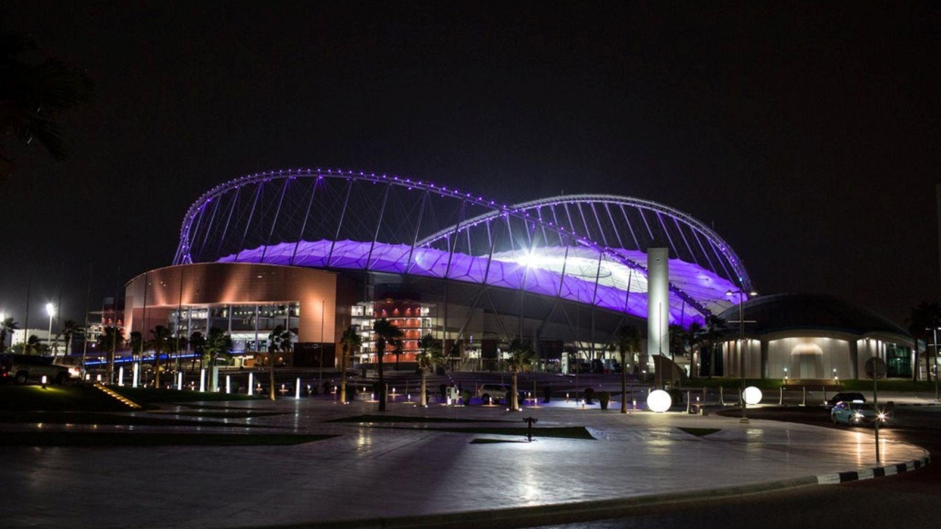 Катар предупреди: На Мондиала ще се допускат само ваксинирани фенове