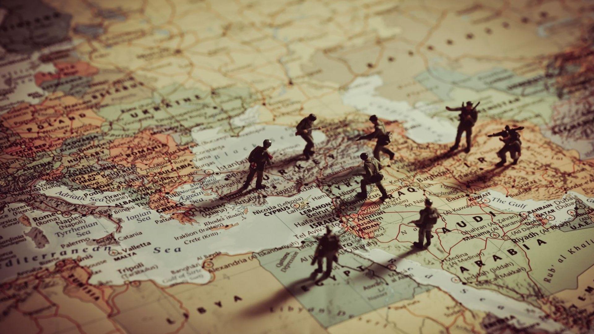 Турски политолози: САЩ и Русия са победителите в сирийската война