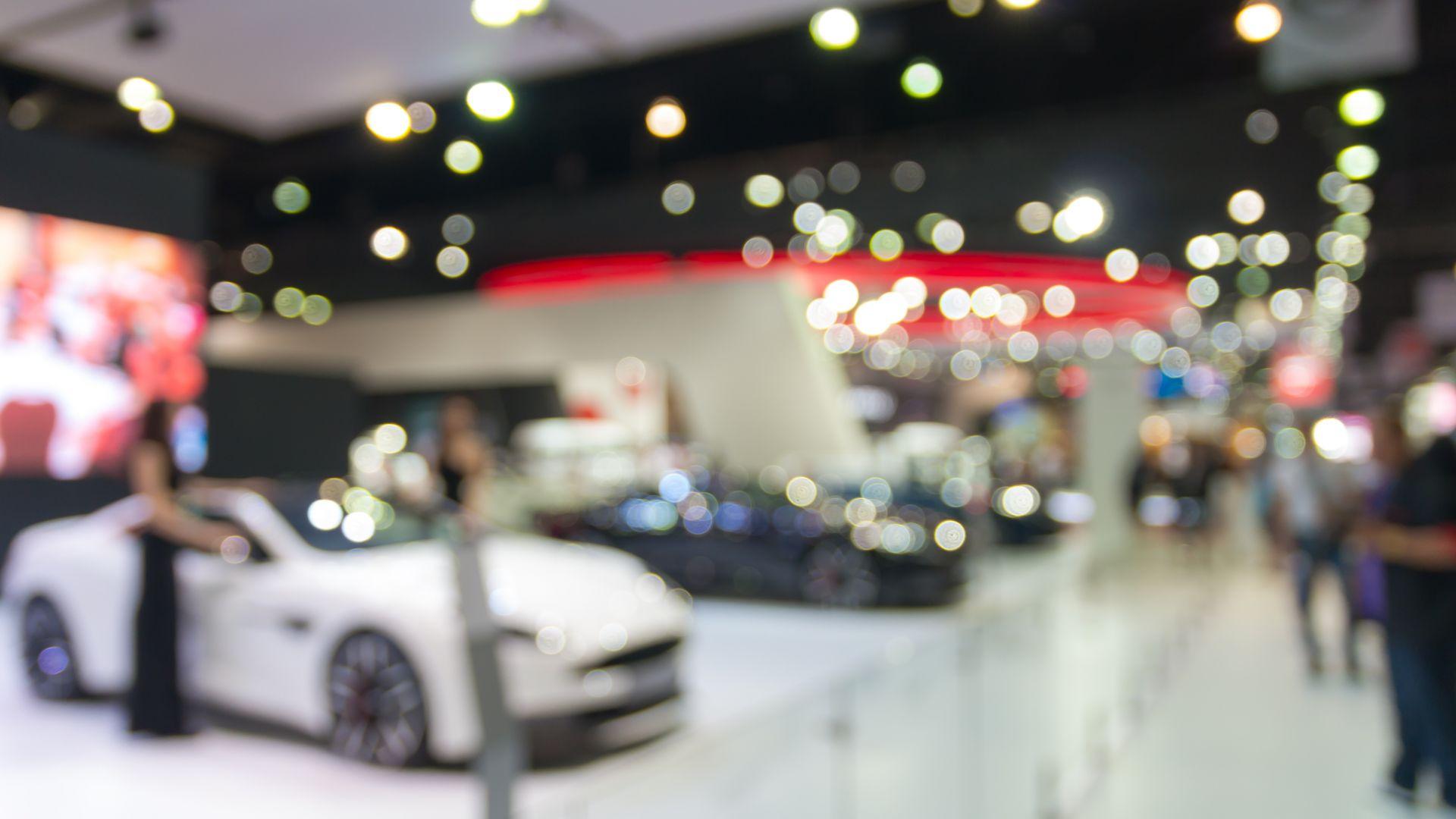 Град на автомобилите ще има на Техническия панаир в Пловдив
