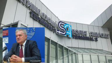 Румен Петков: Самолет е излетял непроверен от Летище София