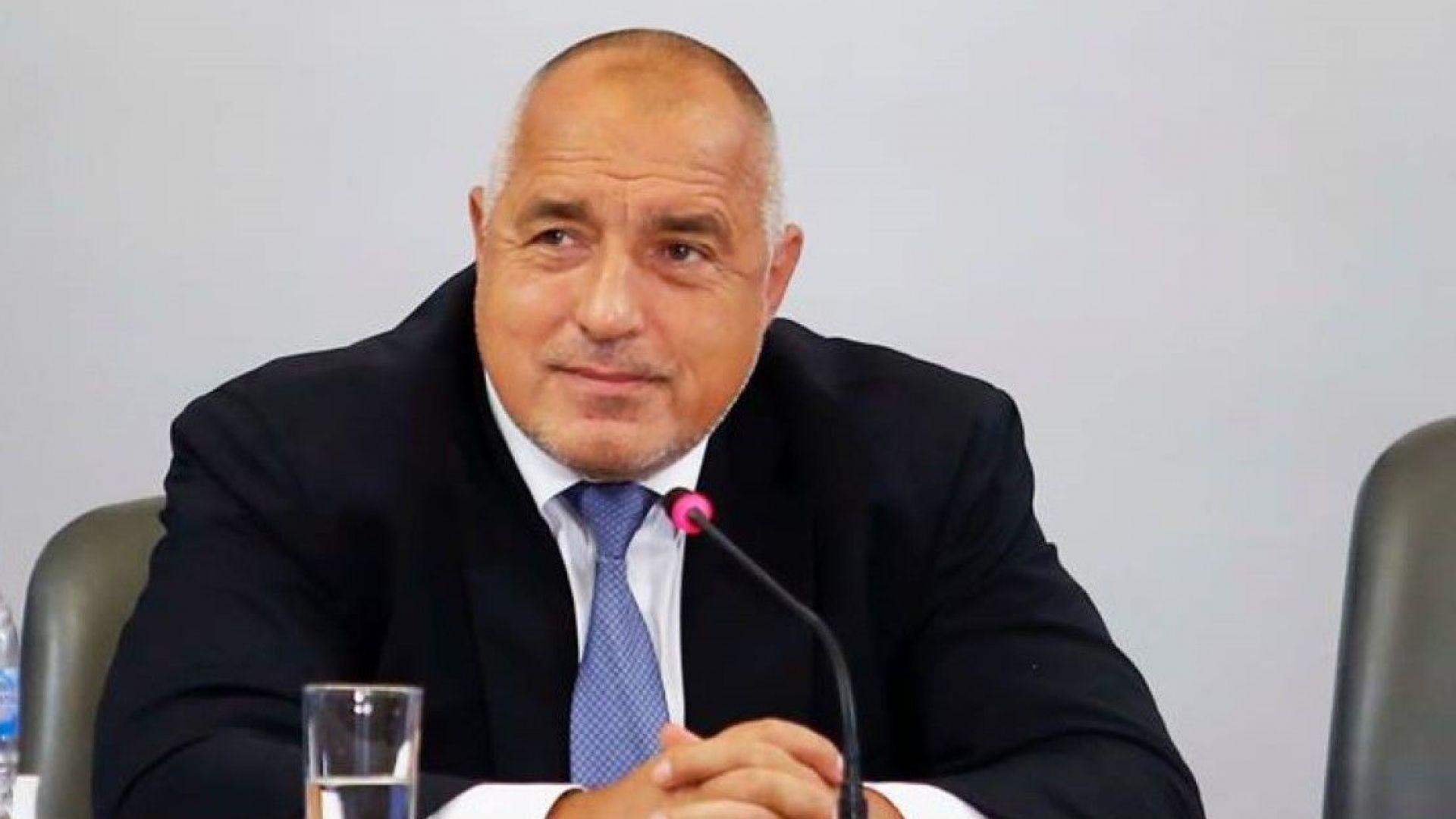 Борисов отива в Туркменистан за първия Каспийски икономически форум