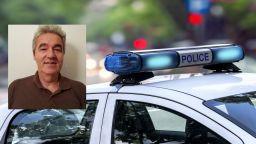 МВР издирва австриец, изчезнал безследно в София