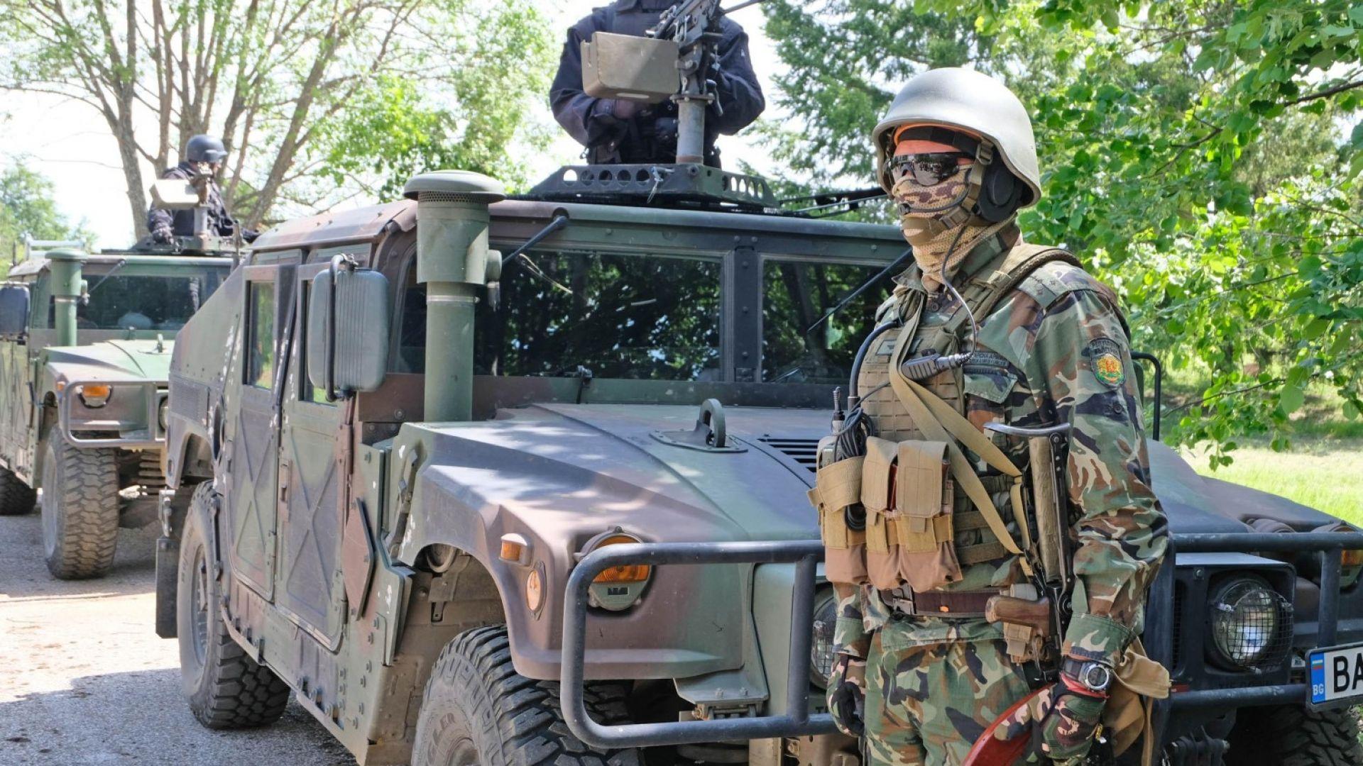 Експерт: Българската армия губи способности