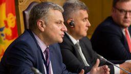 Петър Курумбашев инспектира Черна гора за подготовката ѝ за членство в ЕС