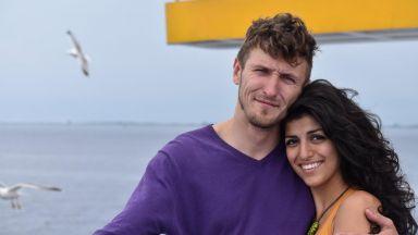 Димо Алексиев стана баща за втори път