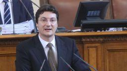 Крум Зарков: И този доклад е предпоследен