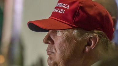 Обръчът около Тръмп се стяга