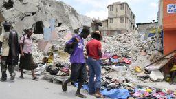 Топ 5 на най-смъртоносните природни бедствия