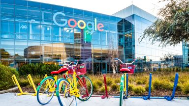 Гугъл ще обжалва рекордната глоба, наложена му от Брюксел