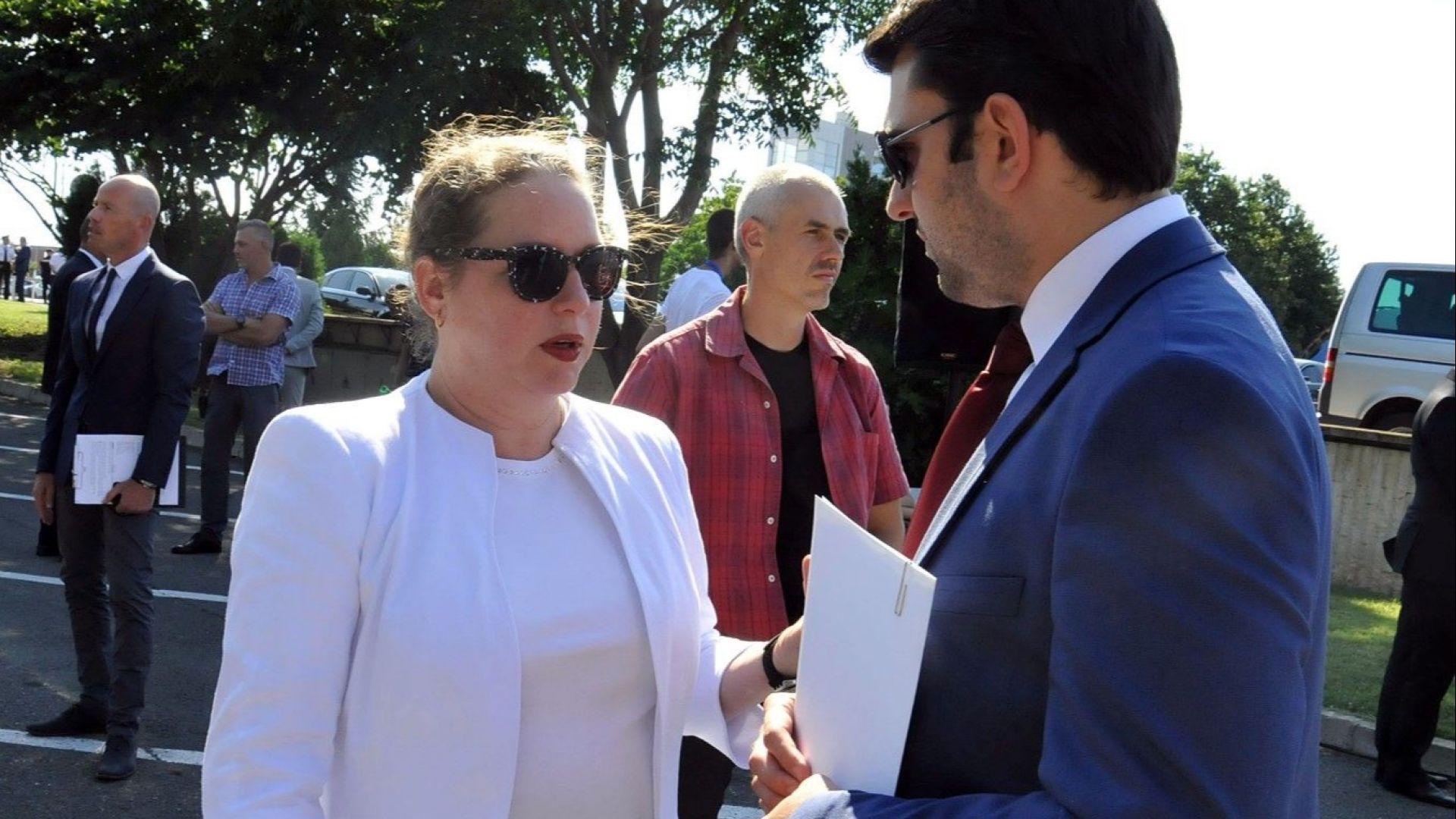 Посланикът на Израел в Сарафово: Няма прошка за терористите!