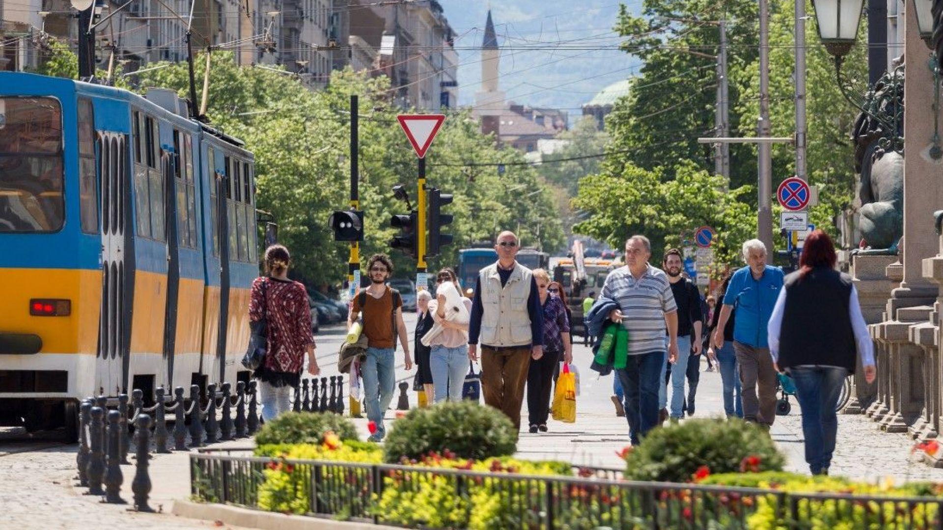 България се топи най-бързо, през 2050 г. ще сме 5,4 млн.