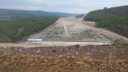 """Готови са 30% от АМ """"Хемус"""" в участъка между Ябланица и """"Боаза"""""""