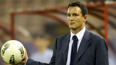 """Година по-късно: """"Левски"""" пак погледна към сръбския треньор Янкович"""