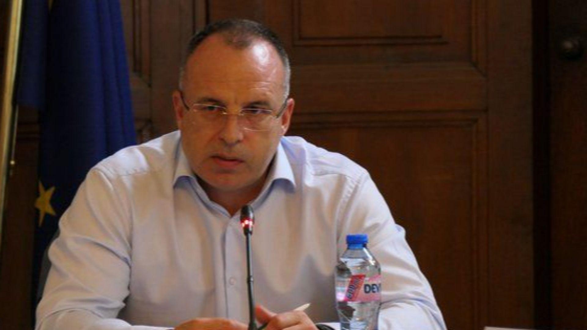 Порожанов: Директните плащания от ЕС след 2020 г. ще се увеличат с EUR 250 милиона