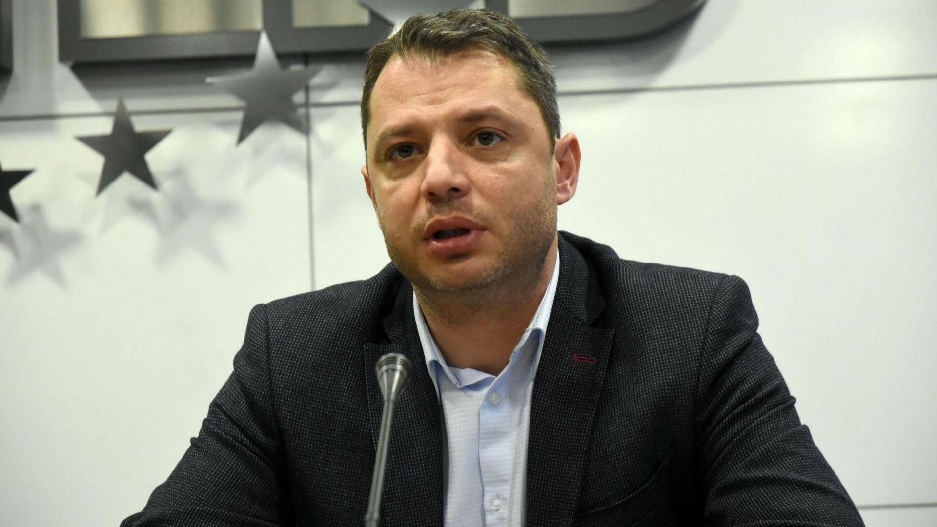 Добрев: Нямам нищо лично срещу Йончева, просто нека се провери общата им фирма с Цветан Василев