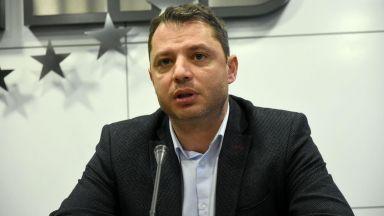 Добрев: Нека се провери общата фирма на Елена Йончева и Цветан Василев