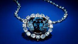 """Проклятието на диаманта """"Хоуп"""" - смърт и нещастия за всеки собственик"""
