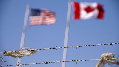 Канада пропищя от нелегални мигранти от САЩ