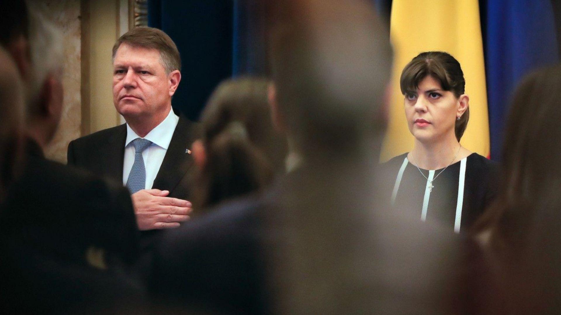 Румънският президент отказа да назначи двама нови министри