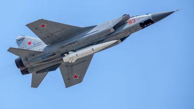 Русия показа видеа на най-новите си оръжия: ракети, подводен дрон, лазерно оръдие