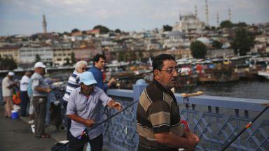 Нови антитерористични мерки в Турция след извънредното положение (снимки)