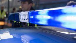 Кола с БГ регистрация се заби в камион в Македония