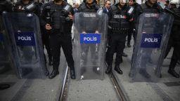 Анкара отново арестува германски гражданин