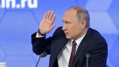 Путин не е съгласен в САЩ да разпитват преводача на срещата му с Тръмп