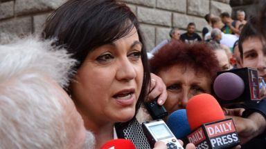 АНКЕТА: Одобрявате ли лявата визия за България?