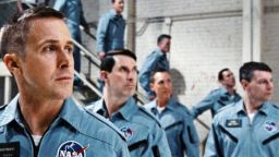 """""""Първият човек"""" на Деймиън Шазел открива 75-ия кинофестивал във Венеция"""