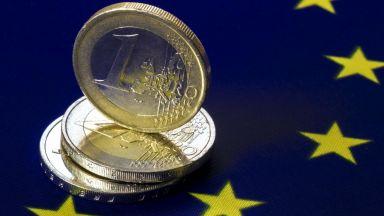 МВФ: Еврозоната е заплашена от сериозни проблеми