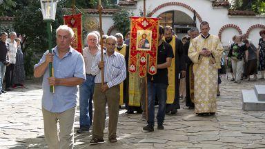 Стотици почетоха паметта на жертвите от старозагорското клане