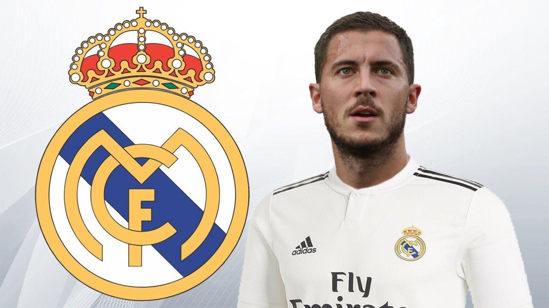 """В Англия гърмят: """"Реал"""" чупи рекорда си  - 190 млн. евро за Азар"""