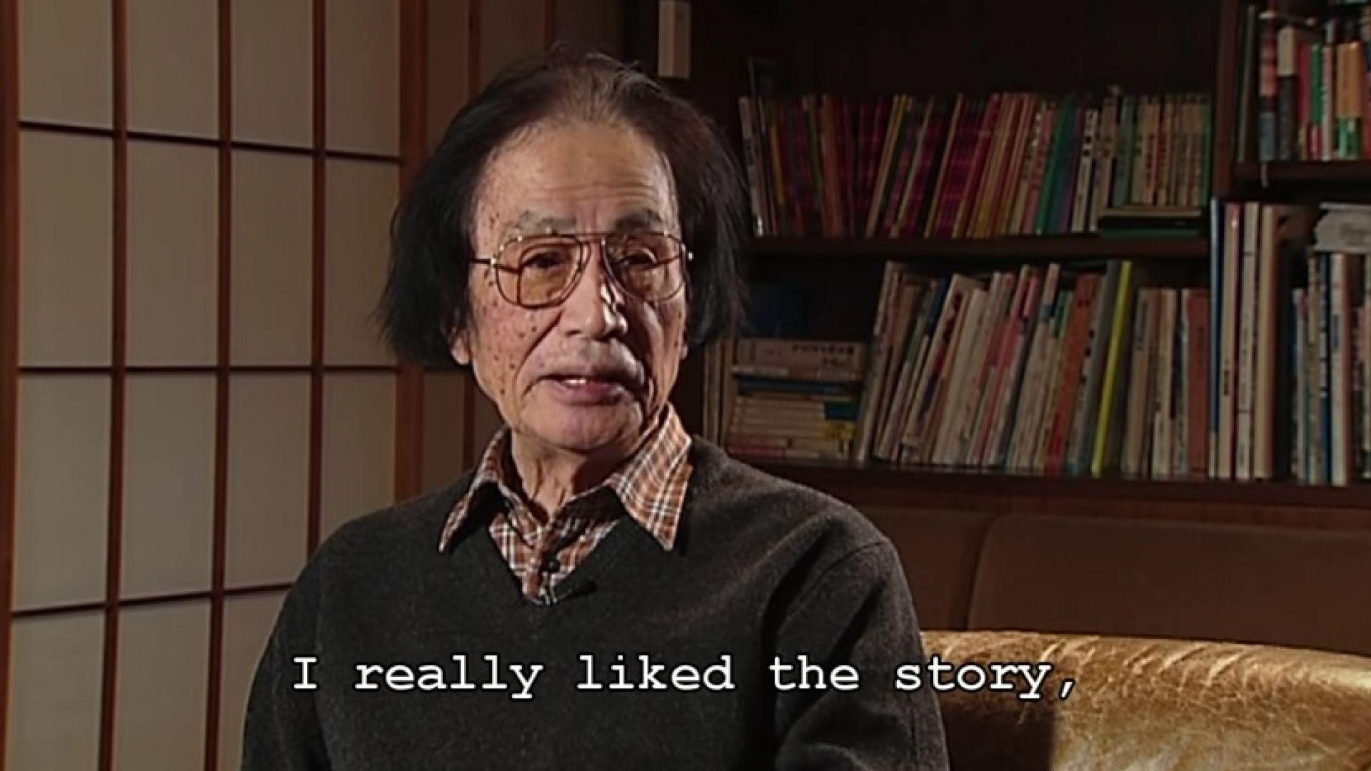 "Сценаристът на ""Седемте самураи"" почина на 100 години"