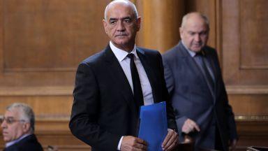 Дечо Дечев е новият управител на НЗОК