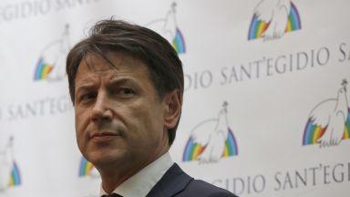 Срив на италианския дълг след намеци за излизане от еврото
