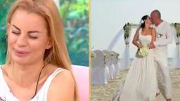 """Галя от """"Сатен"""": Сватбата ми беше най-хубавата, на която съм била"""
