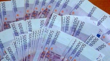 На Калотина спипаха холандка, пътуваща към Турция , с 97 000 евро в чантата