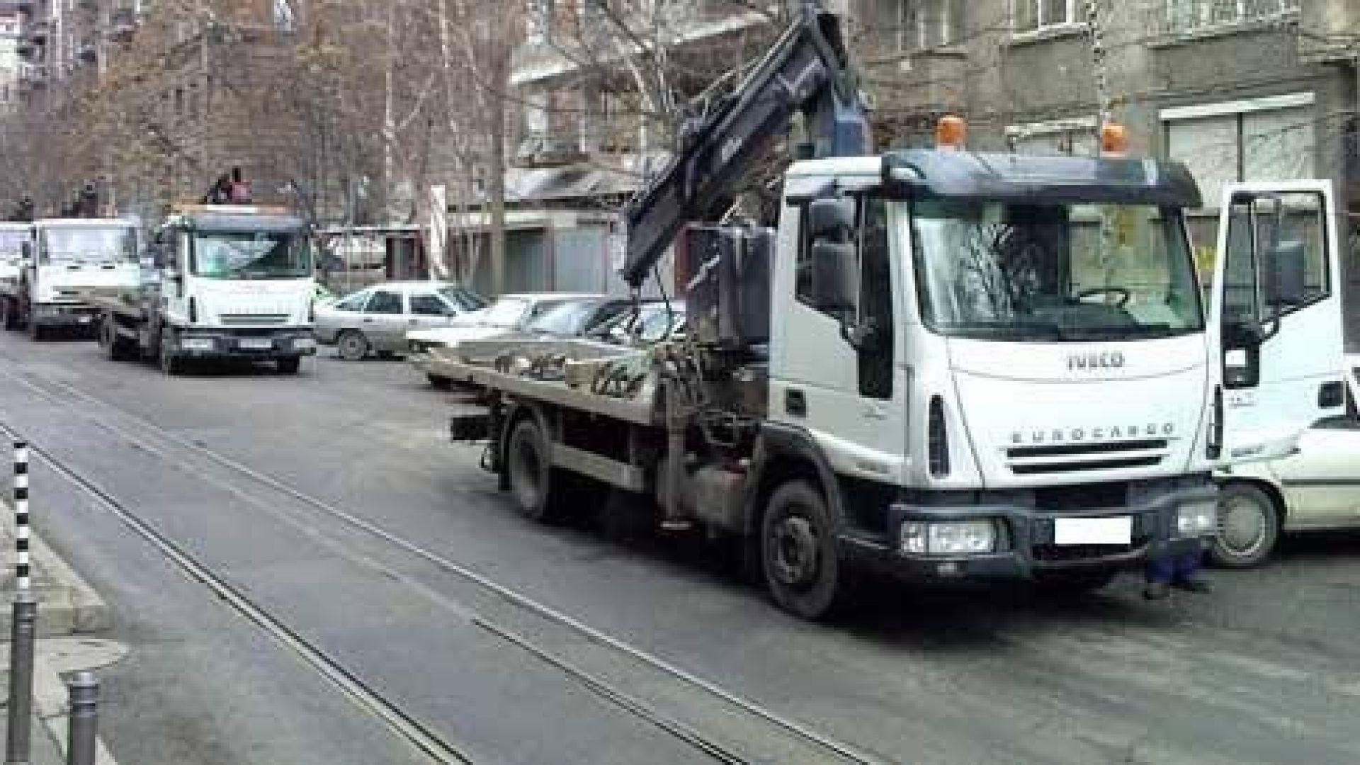 """Близо 1500 заявления са подадени за паркиране в """"синята зона"""" във Варна"""
