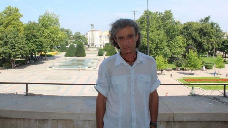 Всеволод Петков е новият управител на Летище Русе